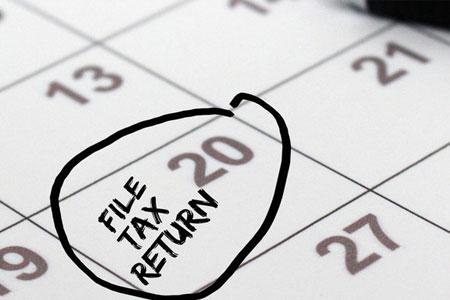 财税体制改革正在攻坚