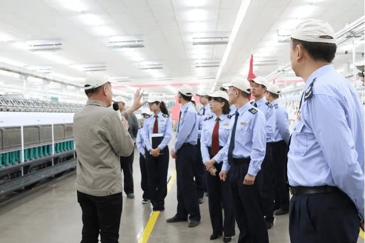 新疆图木舒克:减税降费为行业发展添薪火
