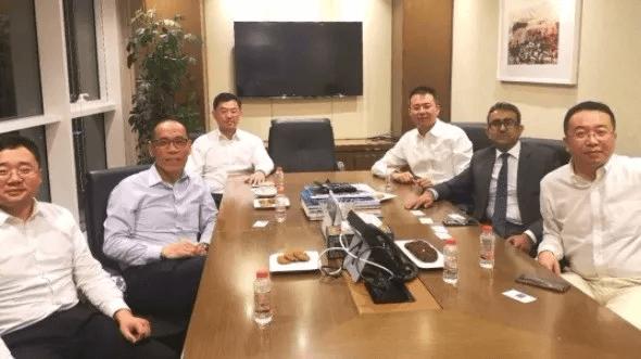 中汇税务参加2019年度国际税务专家联盟(ITSG)会议