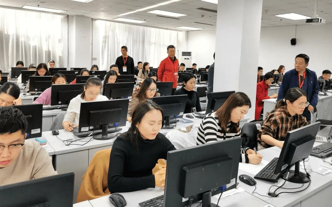 大连考区2019年全国税务师职业资格考试圆满结束