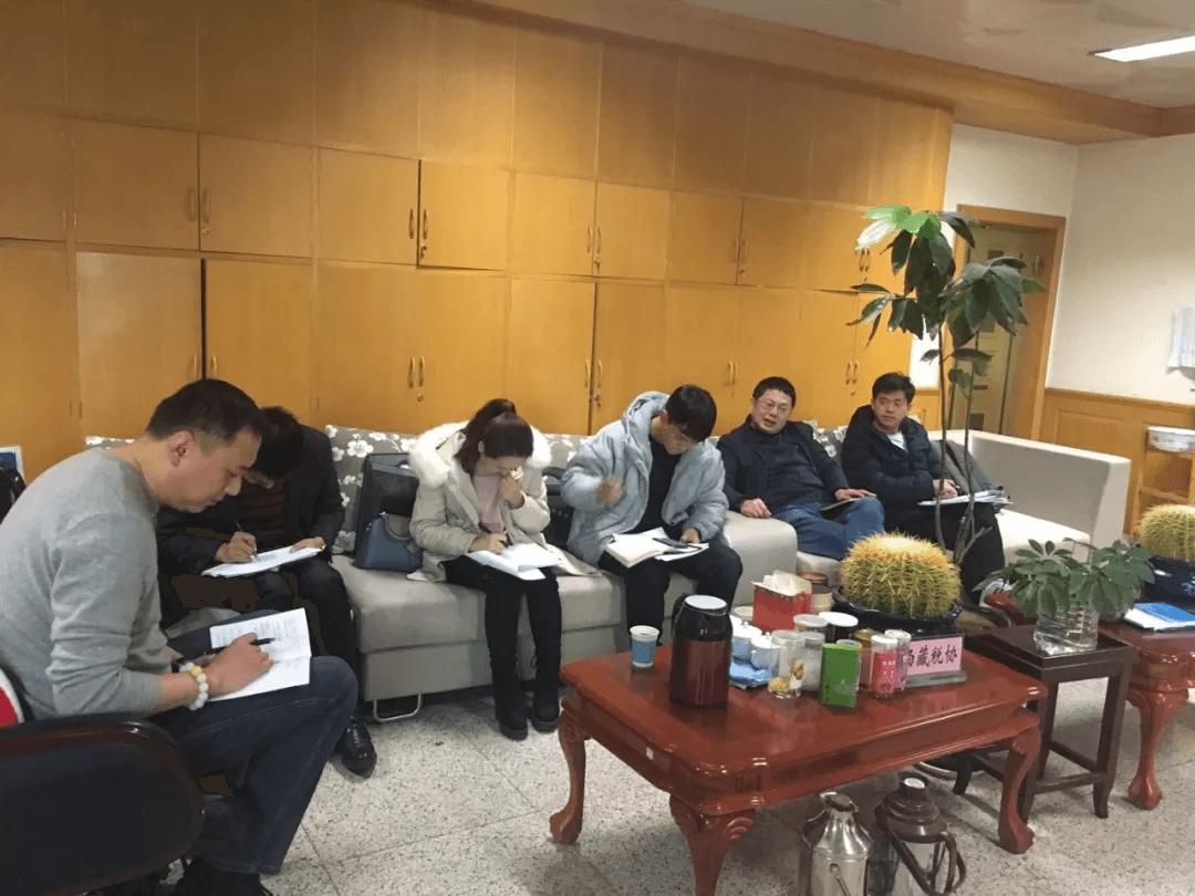 """西藏税协基层党支部开展 """"不忘初心、牢记使命""""专题组织生活会"""