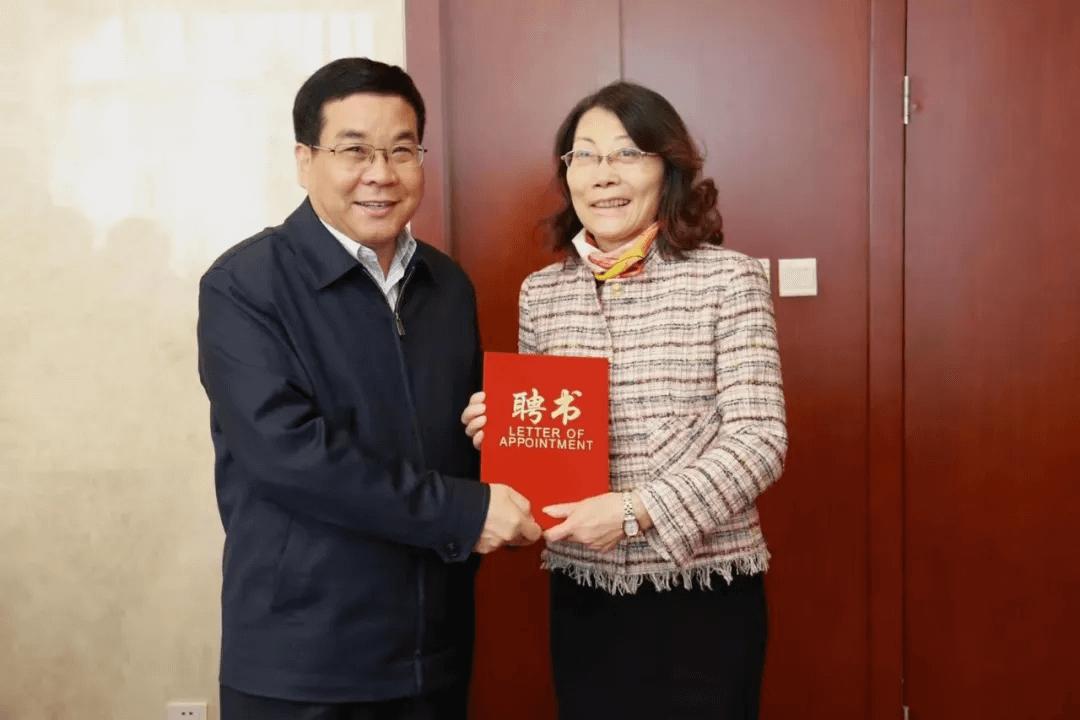 西安博瑞税务师事务所所长林文俊受聘为陕西省政协法律专家